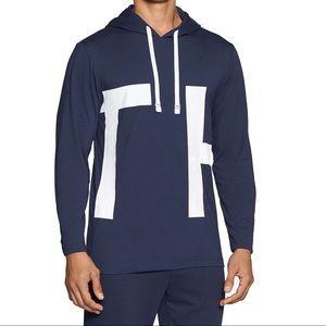 NWT Tommy Hilfiger logo hoodie sweatshirt